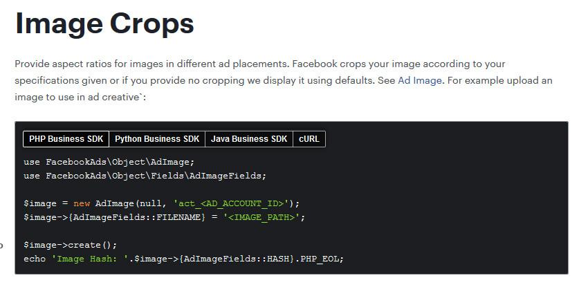Facebook Bilder Beschnitt, Ausschnit eines Bildes. Reduktion der Größe von einem Bild.