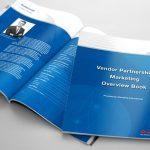 Zusammenstellung der Marketing-Maßnahmen eines Unternehmens