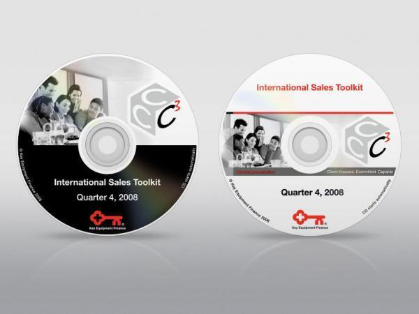 DVD Cover – Informationen für Mitarbeiter & externe Dienstleister