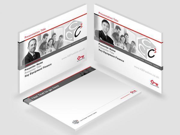 Bildbearbeitung: Keyvisuals für PowerPoint