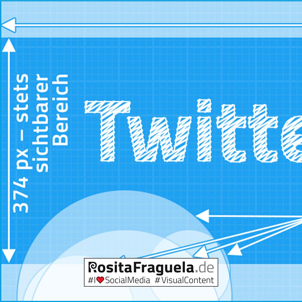 Twitter Header Bild 2021 – Optimale Größe, Breite x Höhe in Pixel